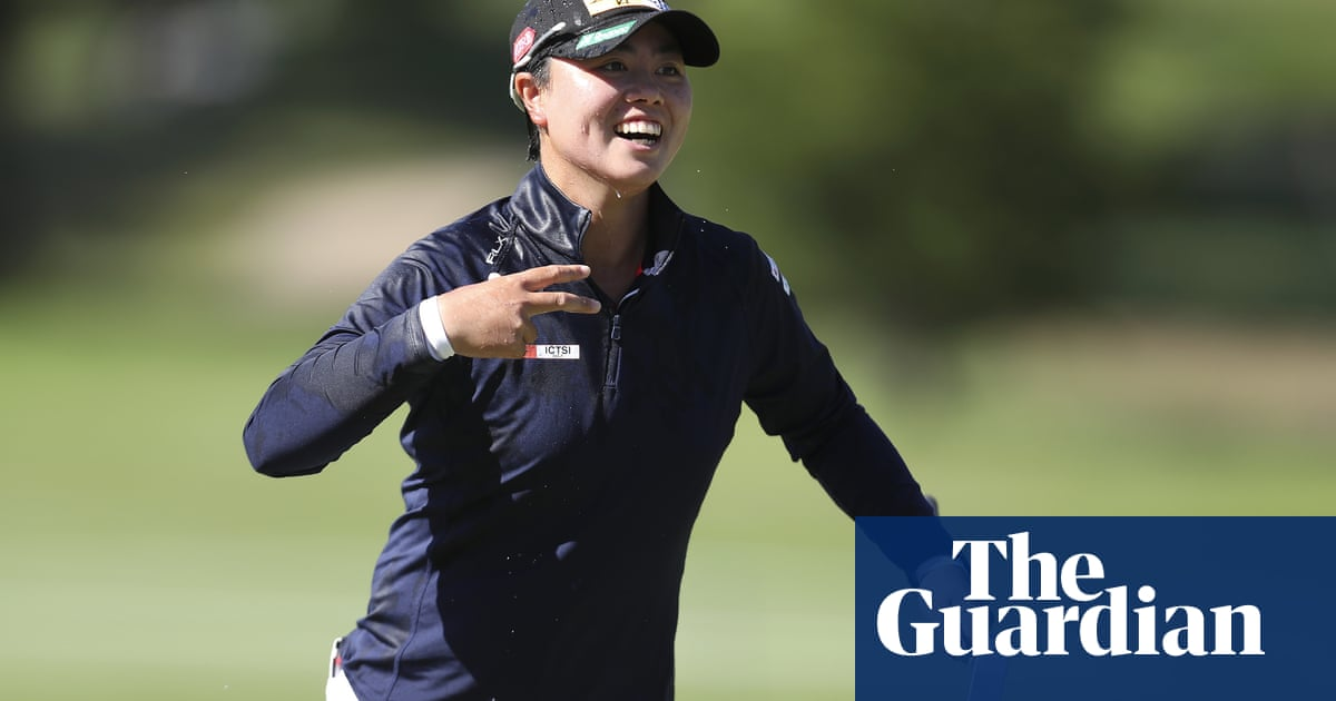 Yuka Saso wins US Women's Open after Lexi Thompson's final day collapse