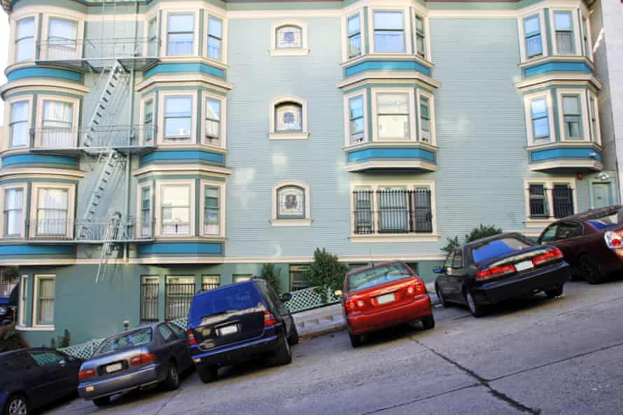 Homes in San Francisco. Trump's tax plan sets a $10,000 cap on the amount of property and income taxes that residents can deduct from federal taxes.