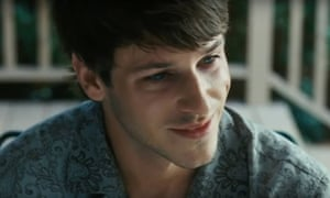 'Louis looks very ill, but it is not merely his illness. It is a form of nervous breakdown, mingled with guilt and fear. Being back among his family is causing something like anaphylactic shock' … Gaspard Ulliel in It's Only the End of the World