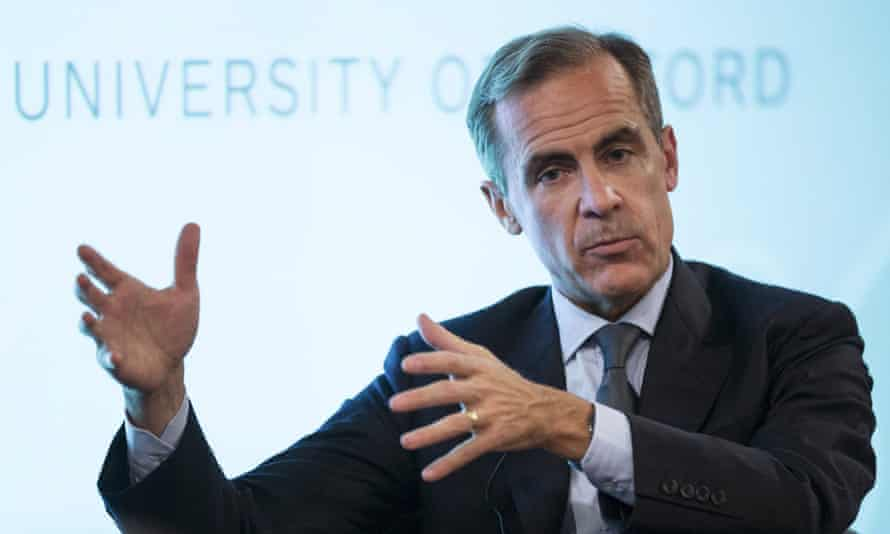 Bank of England governor Mark Carney will give a press conference as the inflation report, interest rate decision and MPC minutes are released.