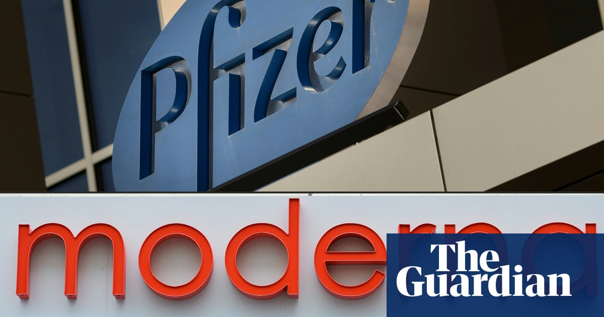 Are you Team AstraZeneca or Team Pfizer? The ridiculous rise of vaccine loyalty