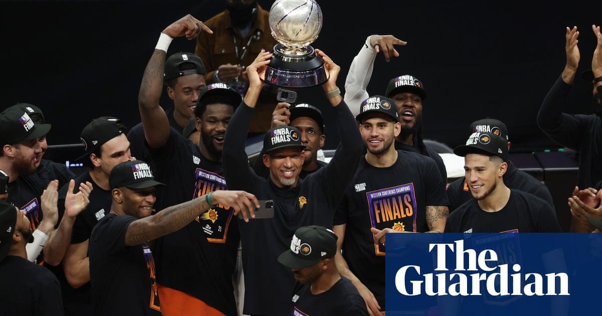 Chris Paul's 41 lift Phoenix Suns past LA Clippers into first NBA finals since 1993
