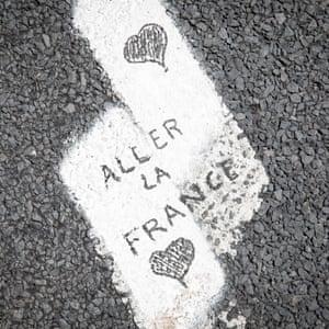 Aller La France