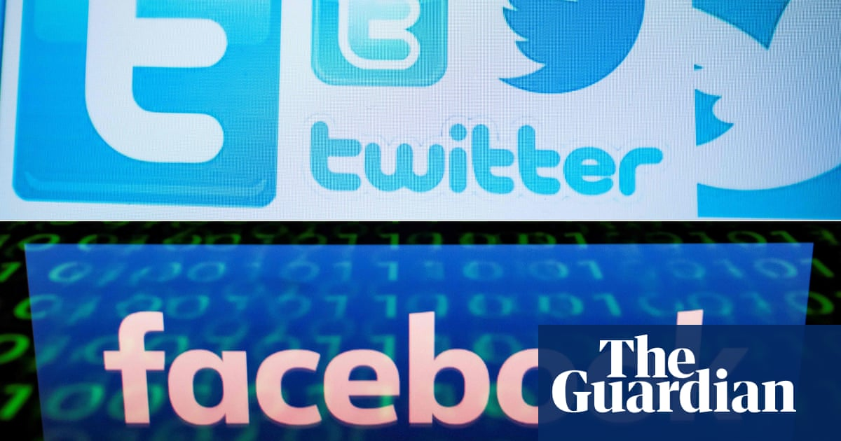 Facebook and Twitter Face Russian Sanctions in Data Storage Row