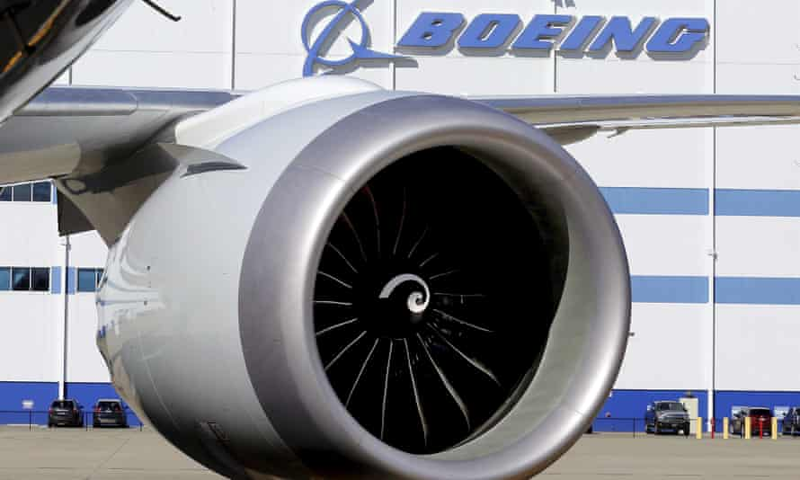 Boeing set up in South Carolina in 2011 rather than Washington state where the company has unionized operations. The state has the lowest level of union participation in the country.