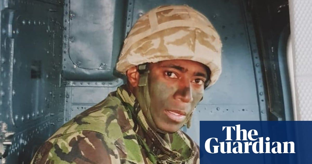 Fijian-born soldiers given right to live in UK despite legal battle loss
