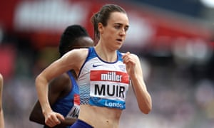 Laura Muir is among a group of athletes whose 'ongoing legal tactics' have 'dismayed' the British Olympic Association.