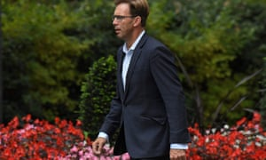 Tobias Ellwood, chair of the House of Commons defence select committee