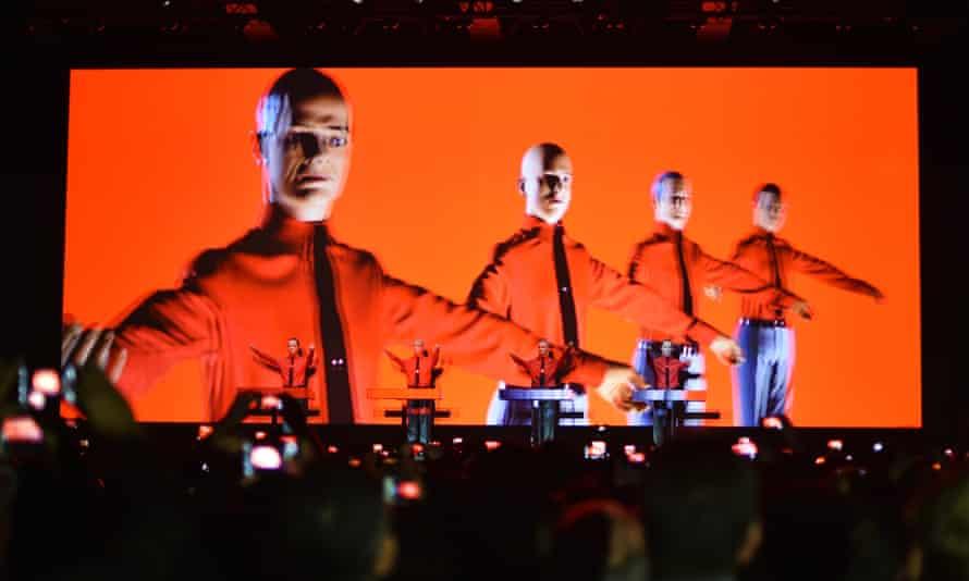 Kraftwerk'