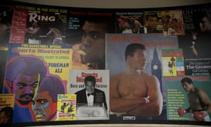Muhammad Ali: Bill Clinton will give eulogy at boxing legend's