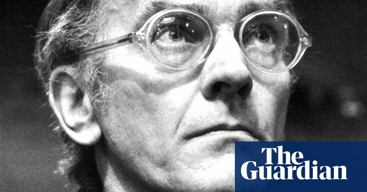 Peter Nichols obituary | Stage | The Guardian