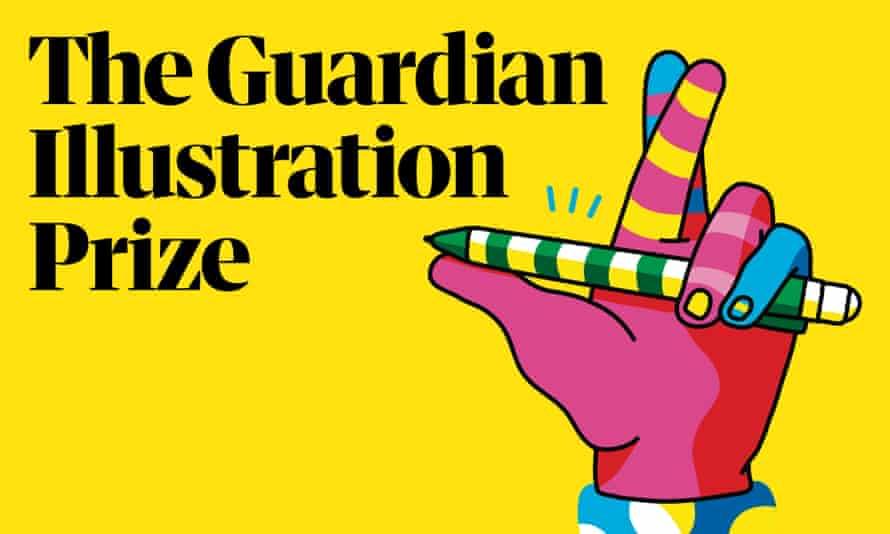 The Guardian Illustration Prize