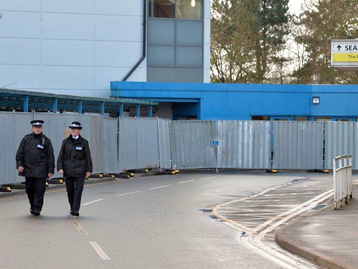 Coronavirus: British evacuee falls ill during flight from China | World  news | The Guardian