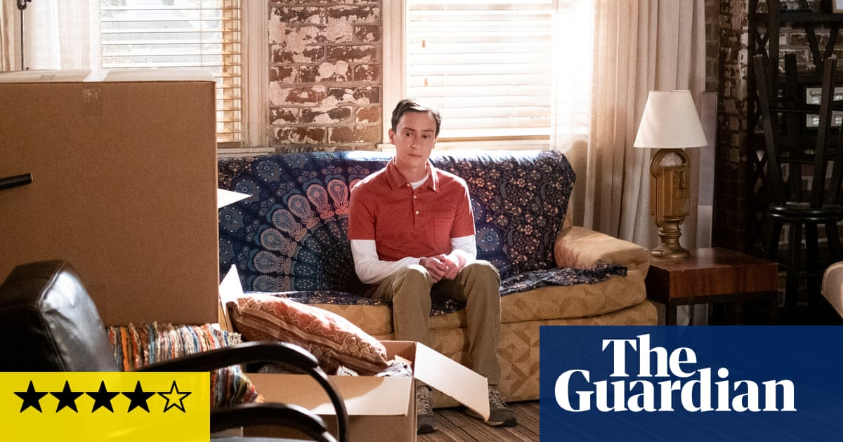 Atypical season four review – warm autism comedy comes of age