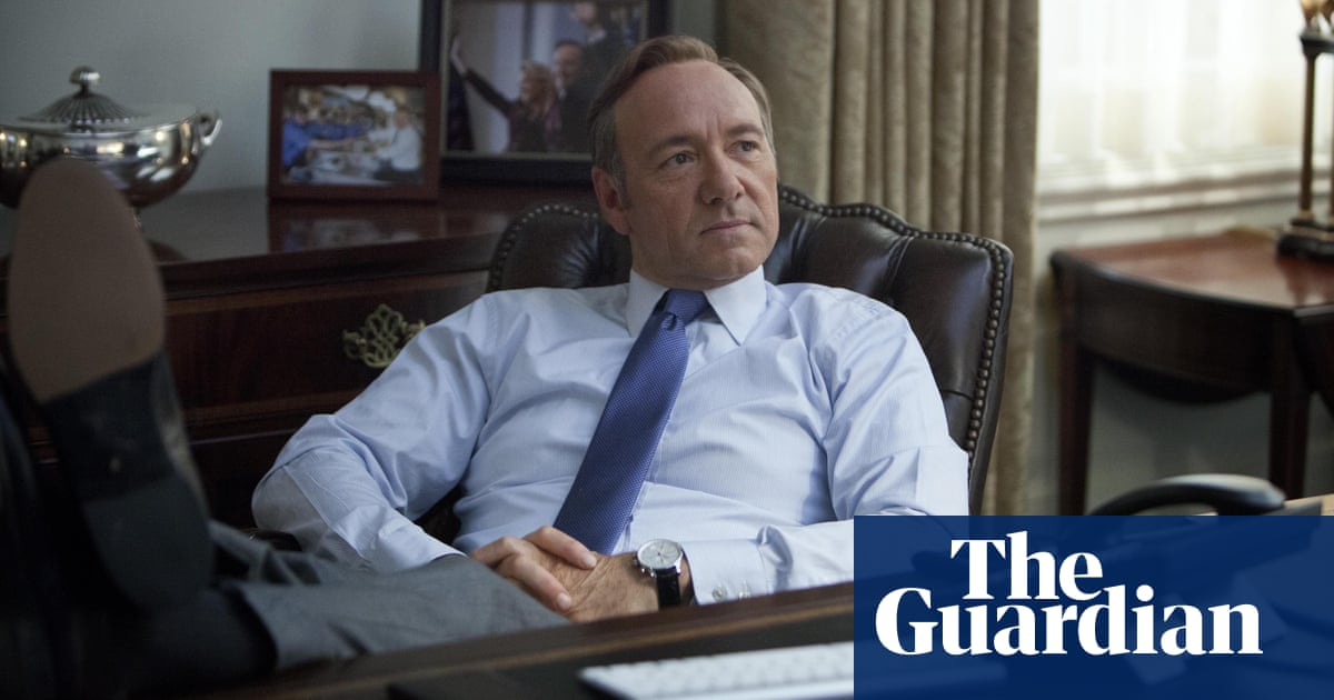 'You're toxic!' Can TV shows survive when their star becomes a scandal?