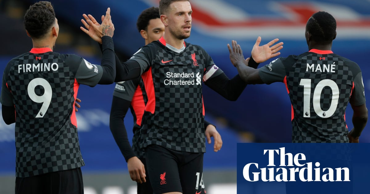 Manchester United hit six, Liverpool get seven and 100 top players – Football Weekly
