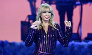 Taylor Swift's dispute with Big Machine had set off a firestorm that dragged in Elizabeth Warren and Alexandria Ocasio-Cortez, who attacked Big Machine's private equity backers.