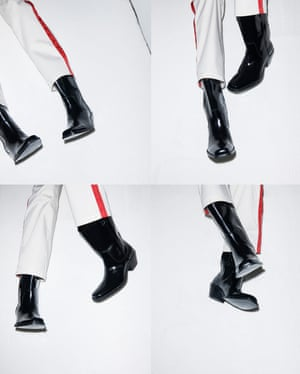 Cowboy boots 9ec50da16046
