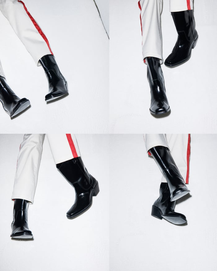 e9eca80156a Cowboy boots, ice-cream and the occult: style trends for spring ...
