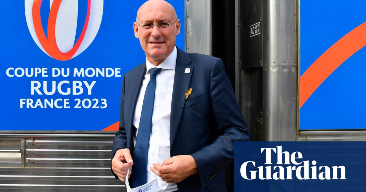 French rugby president Bernard Laporte says there is a coup against him