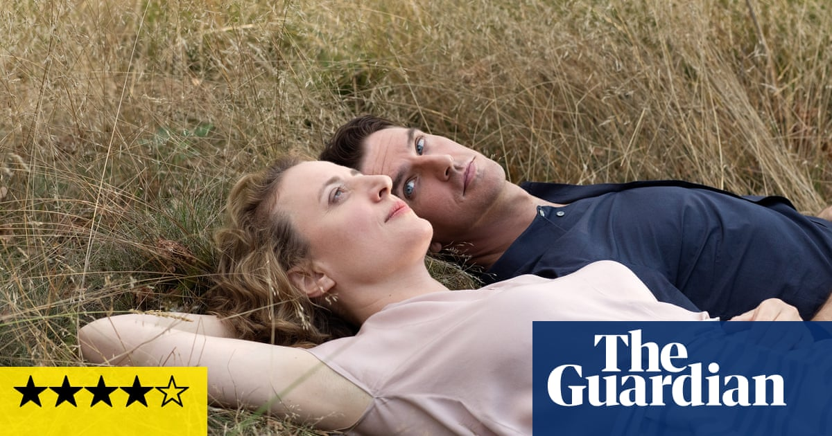 I'm Your Man review – domestic bliss with a humanoid