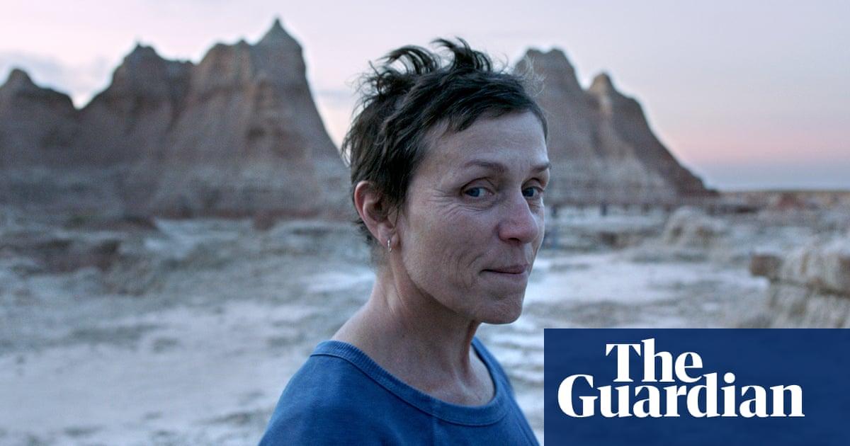 Nomadland wins three London Critics' Circle awards as female film-makers triumph