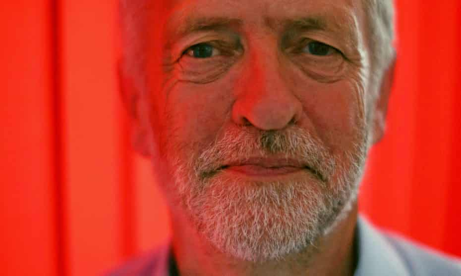 Jeremy Corbyn, above, has become a contender to lead the Labour party because the 'promises of New Labour in the UK and of the Clintonites in the US have been a disappointment', says Joseph Stiglitz.