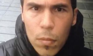 Abdulgadir Masharipov, the main suspect in the Istanbul nightclub attack on New Year's Eve, was arrested on Monday night.