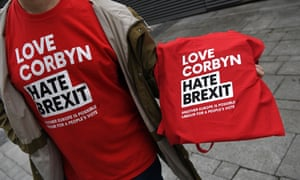 Labour is divided over the issue of campaigning for a second EU referendum.