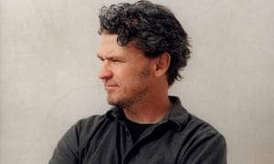 Dave Eggers … 'I always picture Trump hiding under a table'