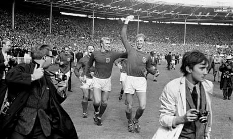 Jack Charlton: his life and times – in pictures
