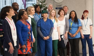 NHS choir