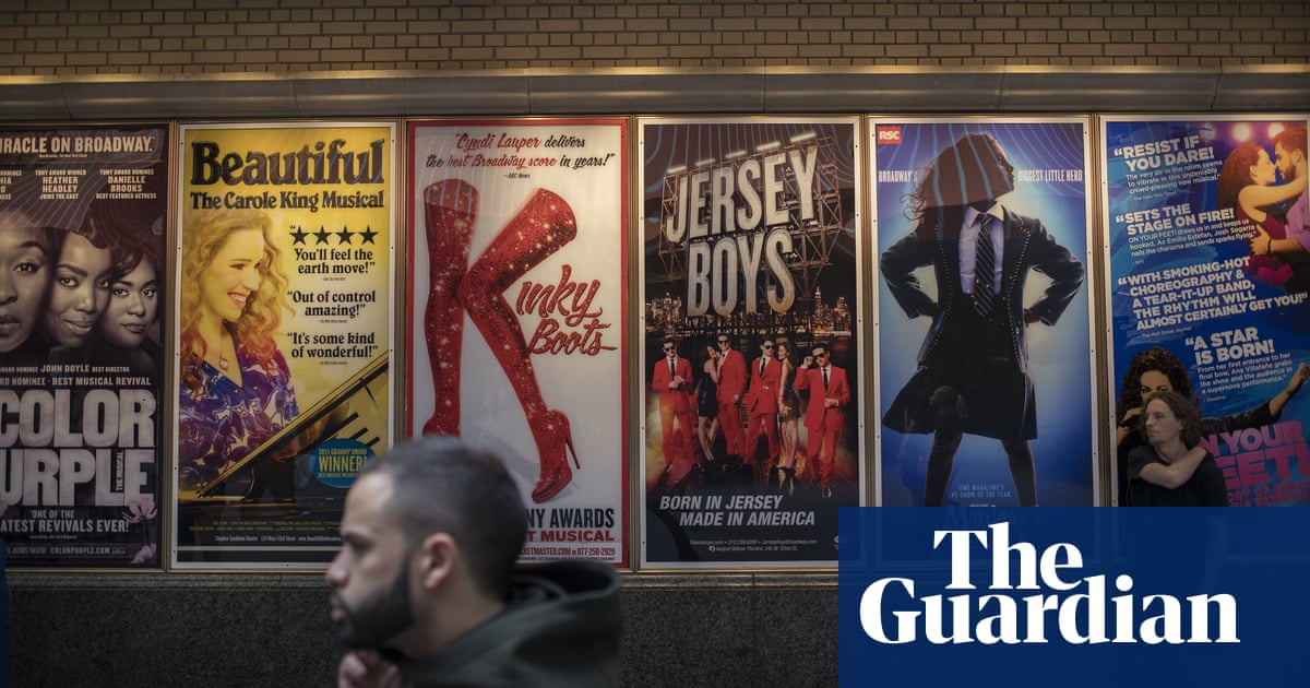 Jews working in theatre can fall through the cracks | World