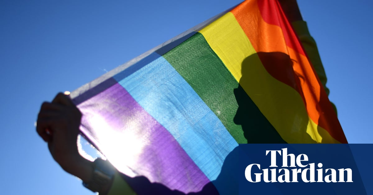 Why are gay conversion practices still legal in the UK?