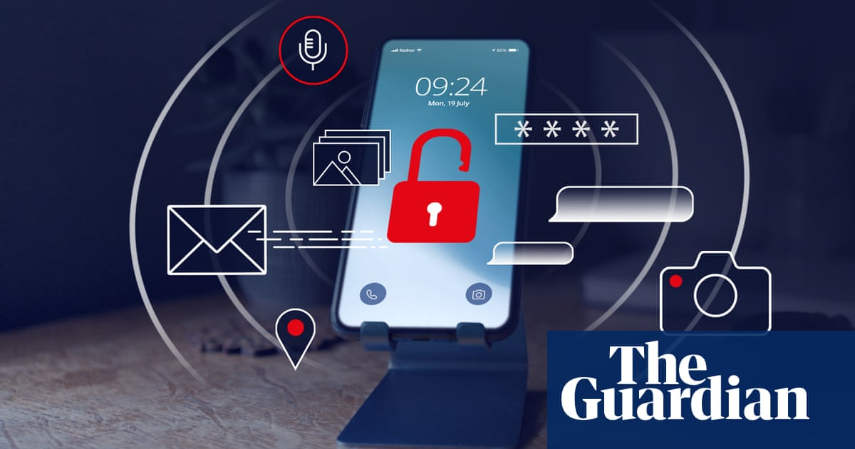 Pegasus: the spyware technology that threatens democracy – video