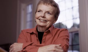 'I am interested in writing away the invisibility of women's lives' … Carol Shields, who died in 2003.