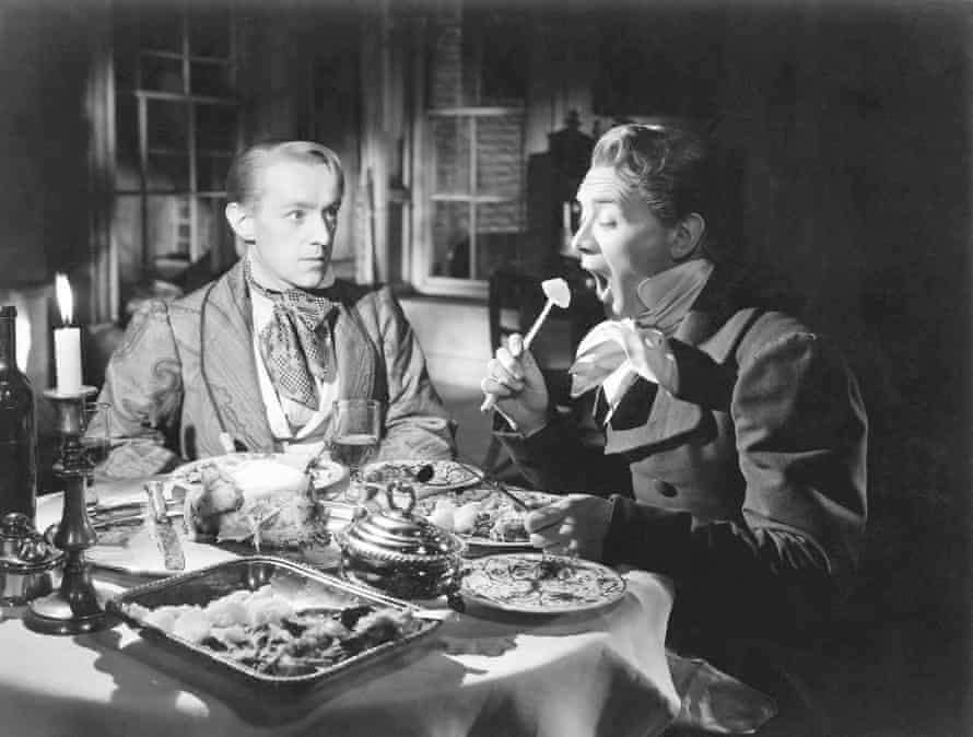 Alec Guinness John Mills Great Expectations