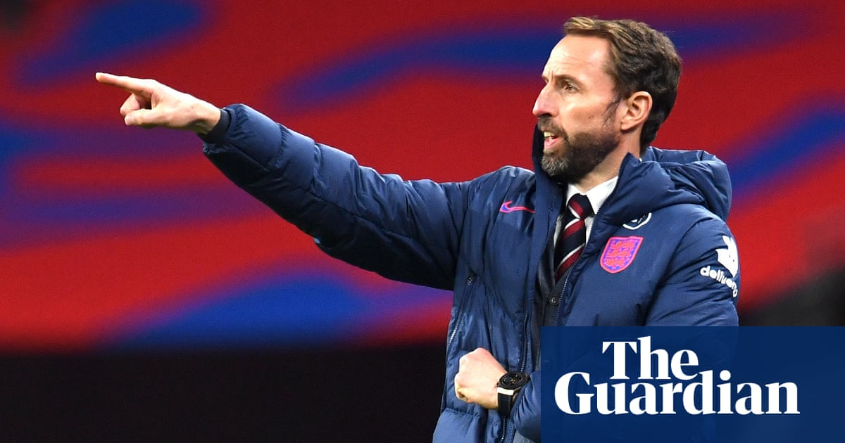 Gareth Southgate fears changes to Euro 2020 format because of Covid-19