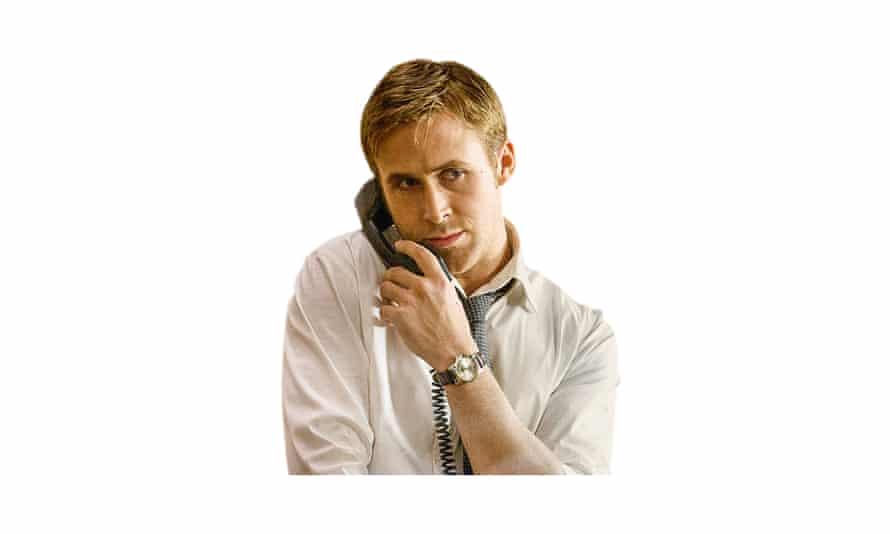 Ryan Gosling - subscribe to Mubi films for more Ryan Gosling