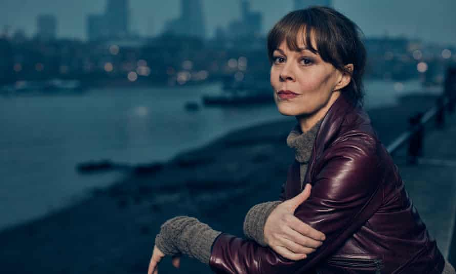 Helen McCrory as Emma Banville in Fearless.