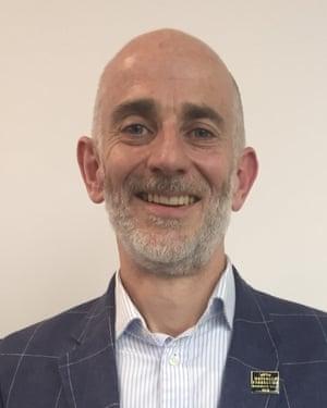 James Martin Case Study for Mental Health Supplement