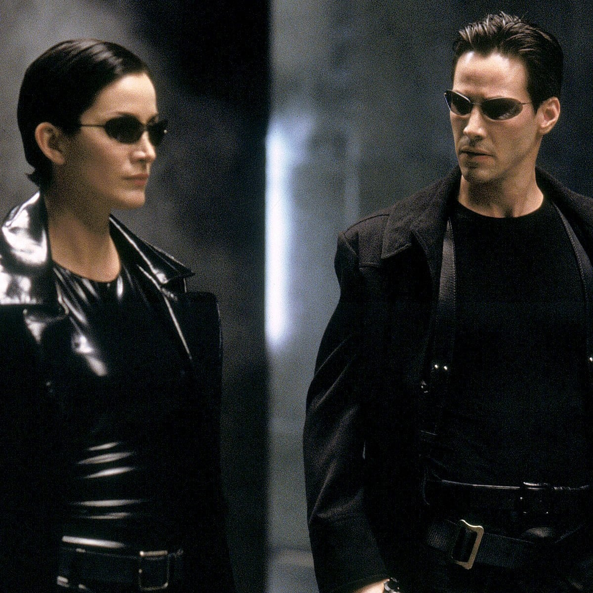 The Matrix at 20: how the sci-fi gamechanger remains influential   The  Matrix