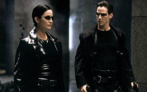 The Matrix ... 'the most idiotic plot of all time,' says Schmidhuber.