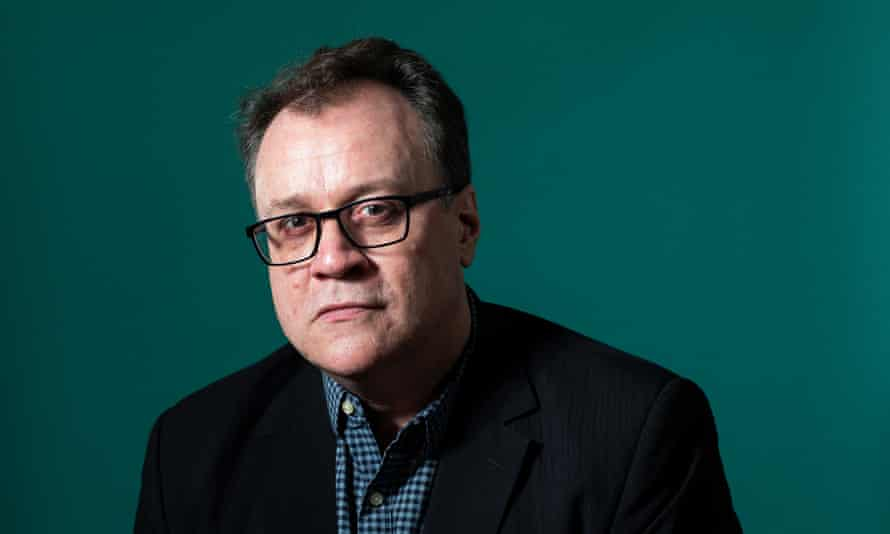 Russell T Davies: 'People say Play for Today was the height of television. We're getting series like that every week now … The state of the broadcasters is not so magnificent.'