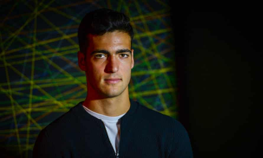 Mikel Merino says of last April's incident on the Borussia Dortmund team bus: 'It was a really hard experience to live through. It changes you.'