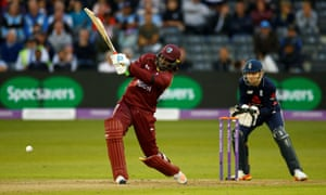Chris Gayle will retire after this year's World Cup and he says the West Indies 'youngsters owe it to me' to lift the trophy.