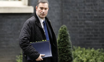 Former work and pensions secretary David Gauke promised to protect benefit levels with top-up payments, say lawyers.