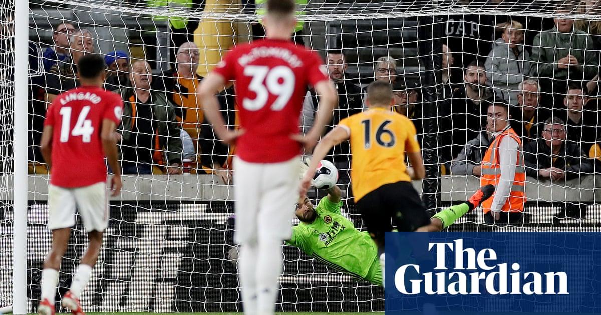 Manchester United's penalty fiasco puts Solskjær's leadership in spotlight | Paul Wilson