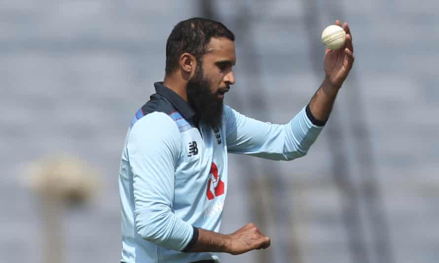 Adil Rashid has been England's finest spinner for over half a century and yet his test record is modest - 60 wickets averaging just under 40.