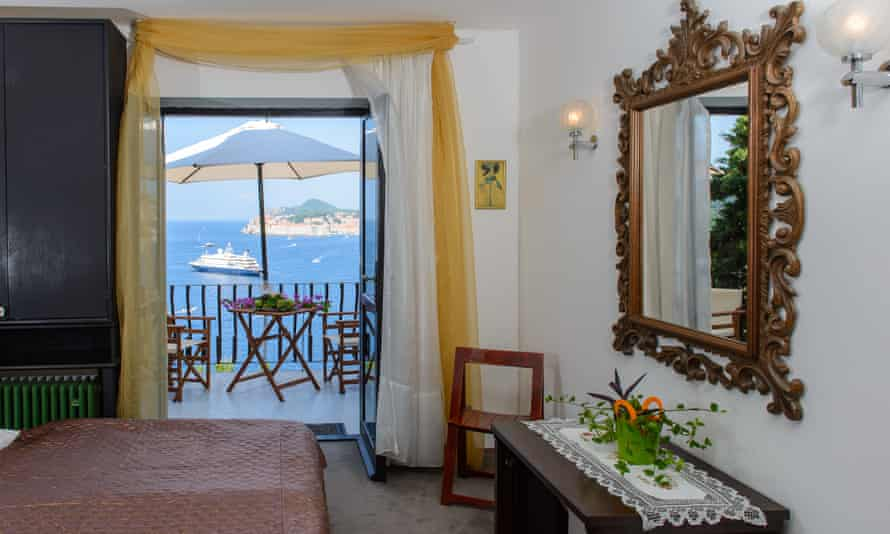 Sveti Jakov Apartments, Dubrovnik, Croatia